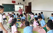 教育部|全国逾万所学校开展机器人教育