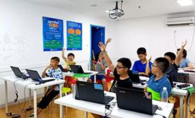 少儿编程哪家好(哪个好),家长该如何选择儿童编程培训机构?