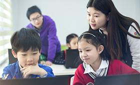 儿童威廉希尔手机app怎么学习,看童程童美如何让少儿学习威廉希尔手机app?