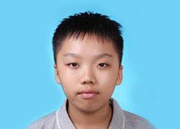陳(chen)俊羽