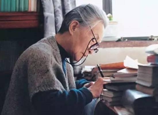 杨绛:好的教育应是先启发学习兴趣