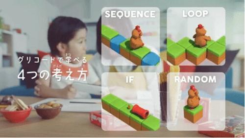 创意!零食巨头推编程游戏 用零食培养编程兴趣