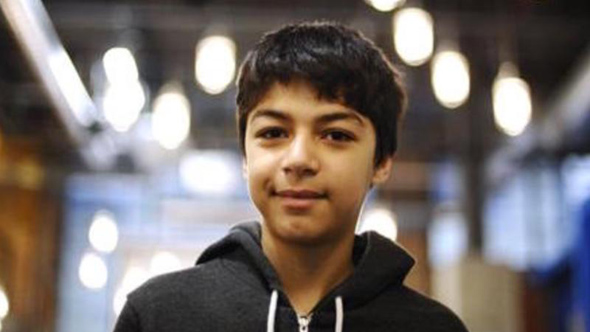 天才少年8岁使用scratch 13岁开了第一家公司