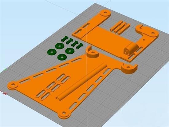 英国:为残疾儿童设计可完全定制的3d打印假肢