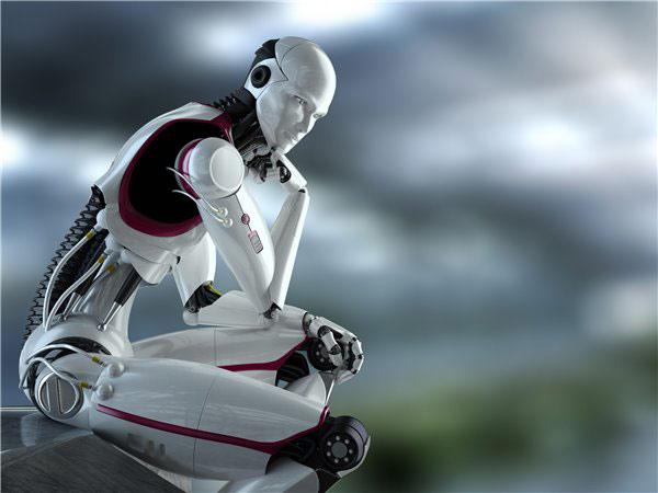 法律机器人将极大提高律师的工作效率