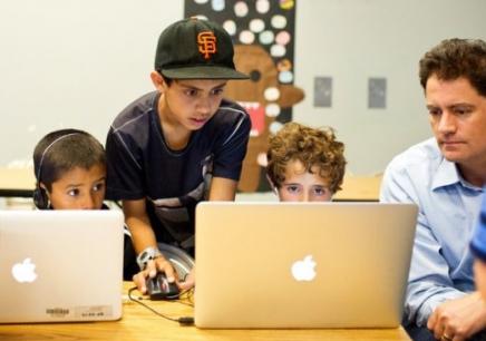 少儿编程提升这些基本技能,你的孩子需要吗?