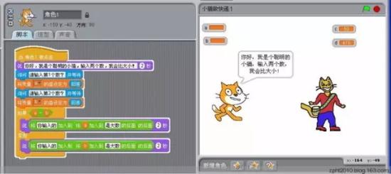 Scratch创始人:18luck新利app造就创想者!