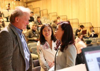 中国IT教育领导企业达内走出国门 深入剑桥开启权威技术合作