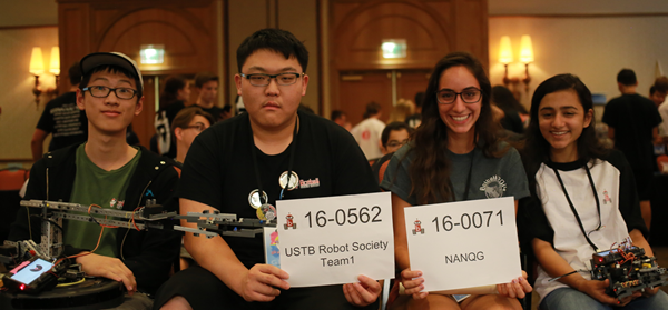 Botball国际机器人大赛介绍