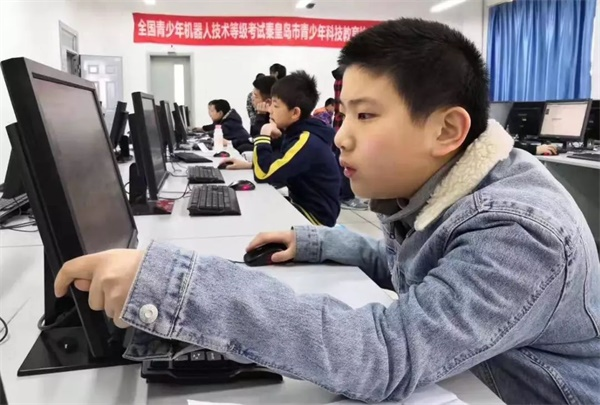 全国青少年机器人技术等级考试圆满收官,童程童美学员再创佳绩!