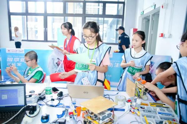 高额奖励金、直通国际总决赛 | 2020年童程童美RoboRAVE国际教育机器人大会报名开启!